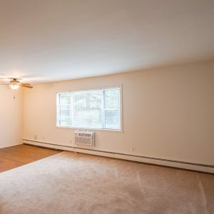 New Paltz Gardens Apartments For Rent in New Paltz, NY Living Room