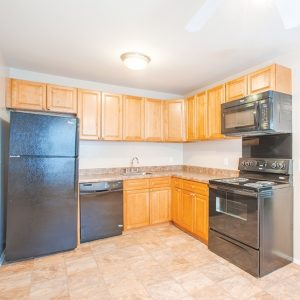 New Paltz Gardens Apartments For Rent in New Paltz, NY Kitchen