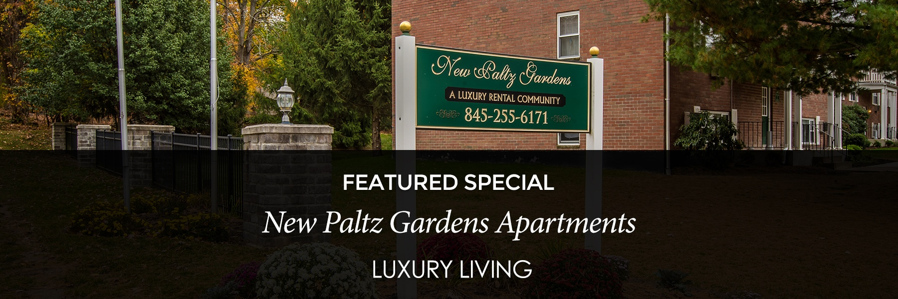 New Paltz Gardens Apartments For Rent in New Paltz, NY Specials